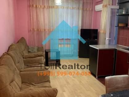 Сдается 3х комнатная квартира в Тбилиси Сабуртало