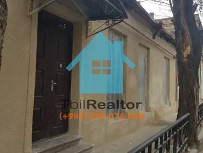 Сдается в долгосрочную аренду коммерческая площадь в Тбилиси район Марджанишвили