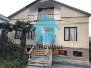 Продается дом в Тбилиси  Ортачала рядом с автовокзалом