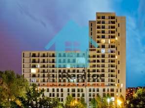 Продается 3 комнатная квартира в новостройке в Тбилиси Сабуртало Аксис палас 1 на Бахтриони