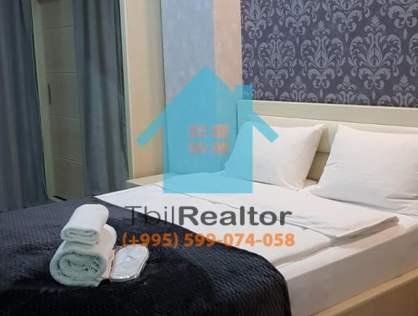 Сдается в долгосрочную аренду 2 комнатная квартира в Тбилиси рядом с метро Марджанишвили
