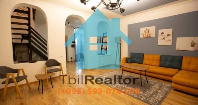 Сдается в долгосрочную аренду дом в Тбилиси район Авлабар рядом с Самеба