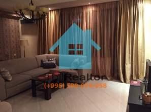 Сдается в долгосрочную аренду 2 комнатная квартира в новостройке в Тбилиси Ортачала