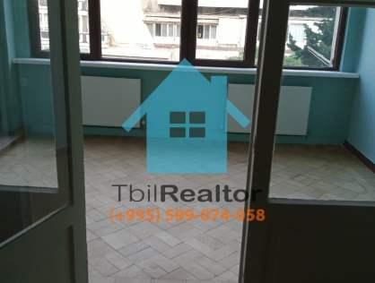 Сдается в долгосрочную аренду 4 комнатная квартира в Тбилиси Вера