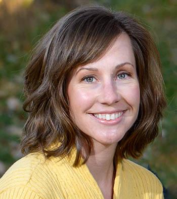 portrait of Kristin Gablehouse