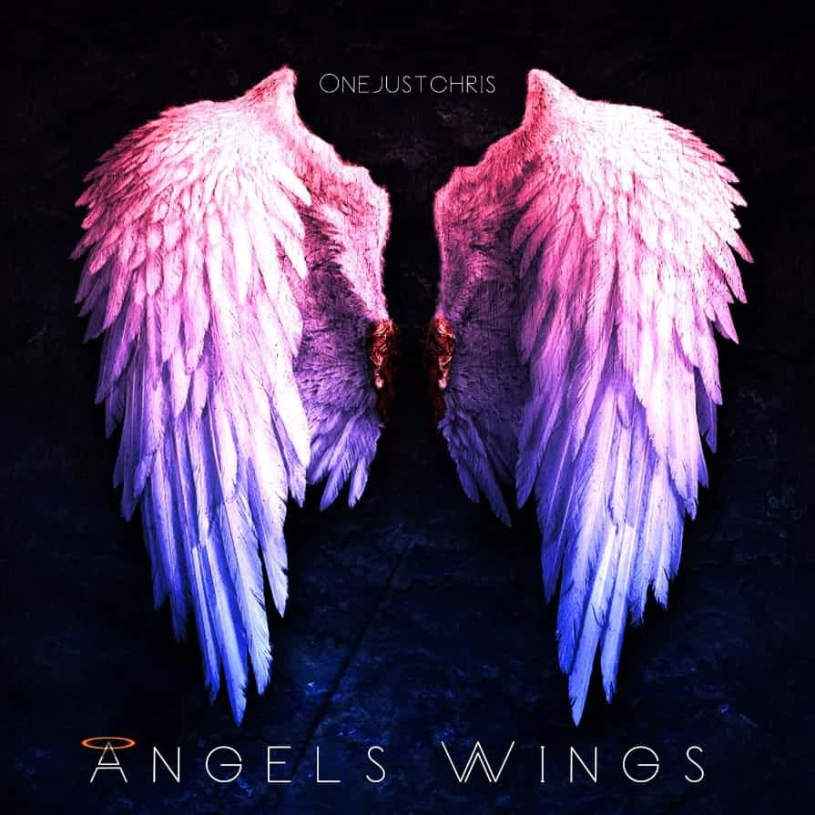 """OneJustChris Releases Anthemic Plea for Christ with """"Angel's Wings"""" Ahead of Album"""