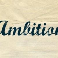 T-pisode 224: Ambition