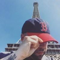 T-pisode 330: T Does London & Paris in 3 Paragraphs…AGAIN