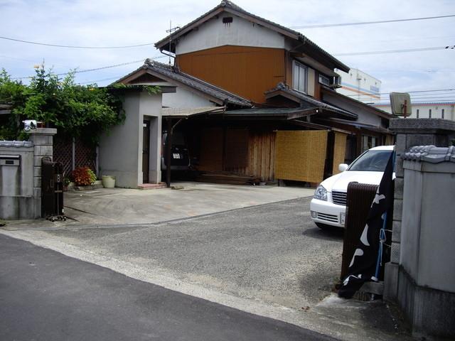 黒田うどん店
