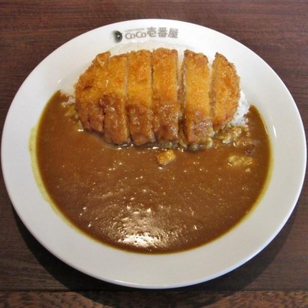 「食べログ ココイチ」の画像検索結果