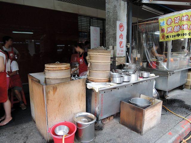 妙口四神湯 包子專売店 - 迪化街/肉まん・中華まん [食べログ]