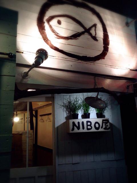 NIBO屋