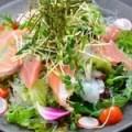 ななつぼし海鮮サラダ