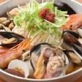 漁師風スタミナチゲ鍋(一人前)