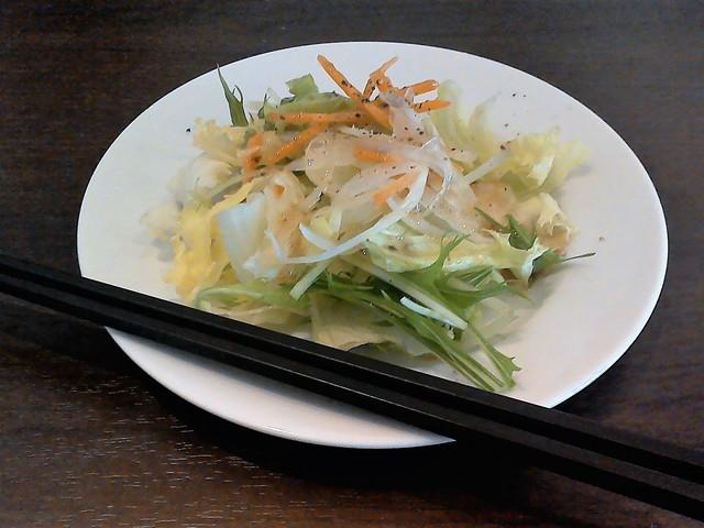 トマトラーメンと辛麺のお店 DOPO 九産大前店のラーメン
