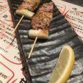 豚ネギマの串焼き~ハーブの香り(2本)