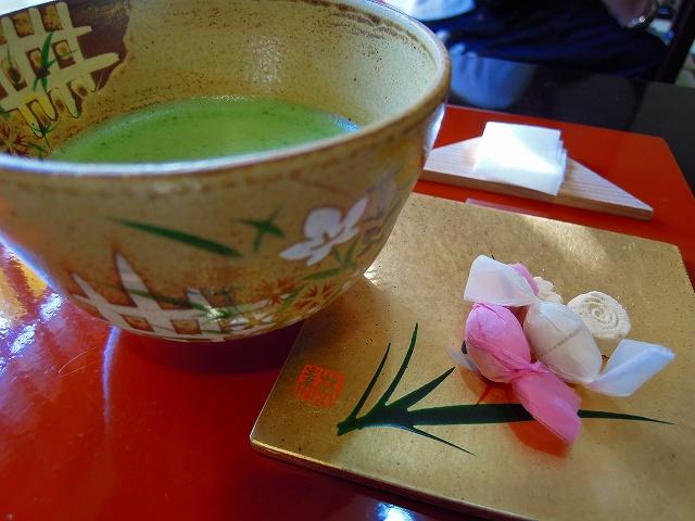 喫茶去 庵 - 京終/和菓子 [食べログ]