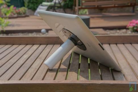 UHOLD iPad und Tablet Griff