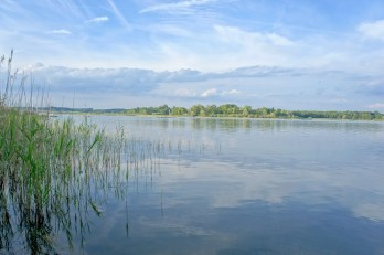 Chiemsee Insel
