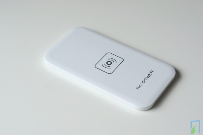 RAVPower Qi Ladegerät