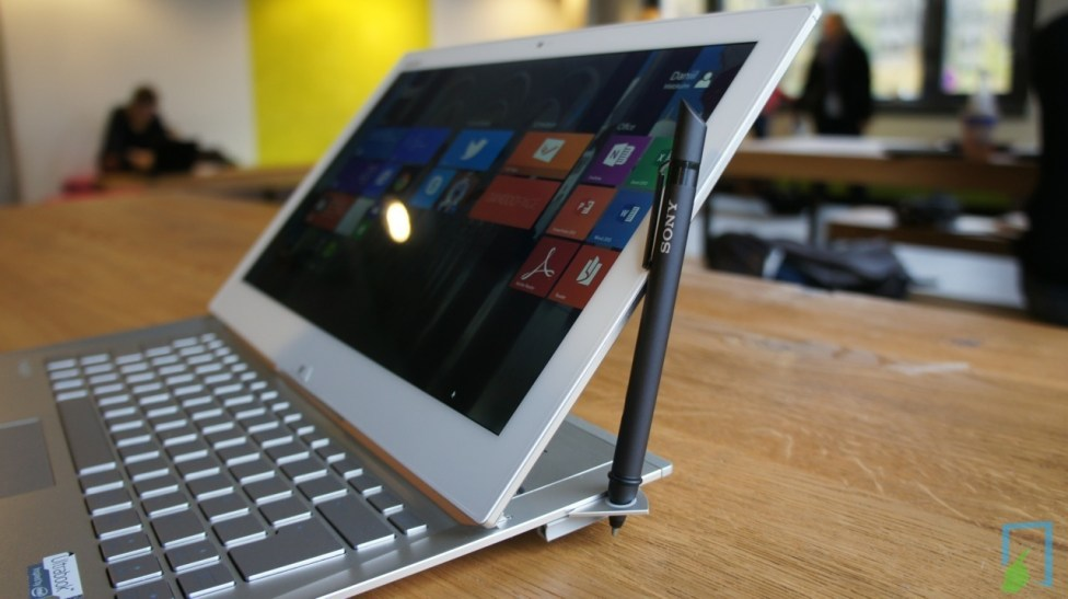 Sony Vaio Duo 13 Stift