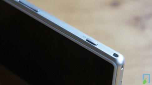 Sony Xperia Z1 Kamera Taste
