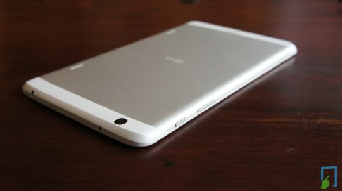 LG G Pad 8.3 Alu