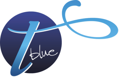 Logo TBlue Sauna