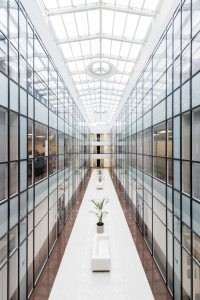 Office Building Cleaning Dallas