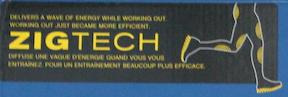 Reebok ZigTech