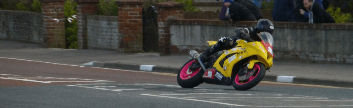 NW200 16/05/2015 Saturday Racing