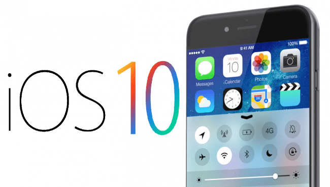 iOS10.3 Released Today