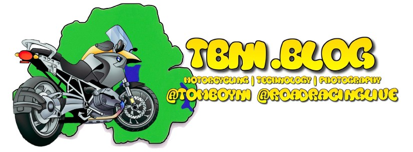 The Current TBNI Logo - NOT Courtesy of those named above!