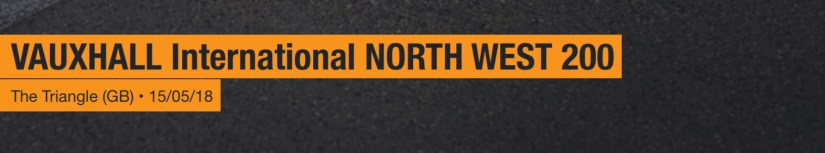 2018 Vauxhall International North West Qualifying / Practice Results & Timings (Tuesday 15th May 2018)