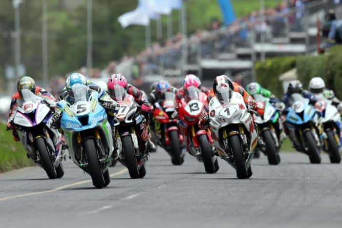 2019 Ulster Grand Prix Dates Announced