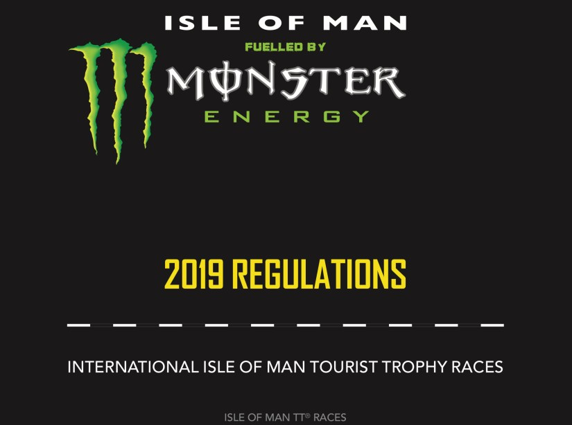 2019 Isle of Man TT Prize Breakdown