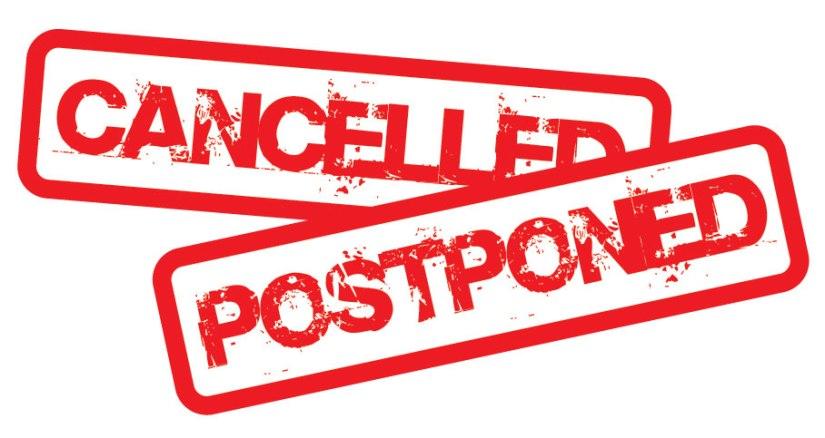 2020 Isle of Man TT Cancelled