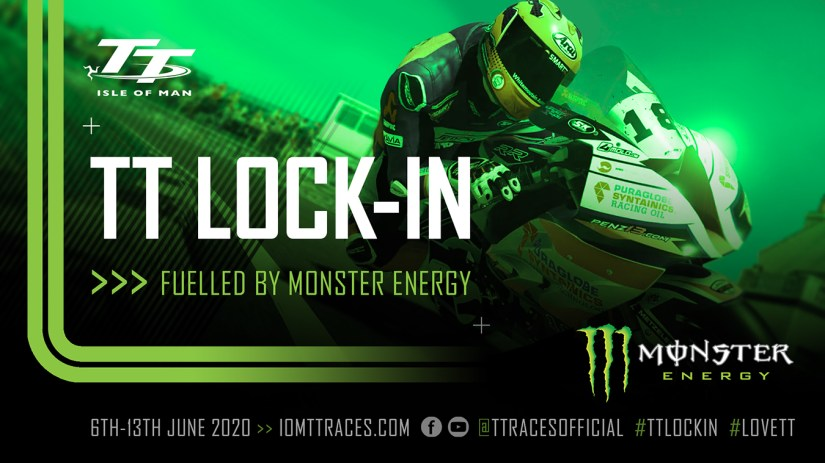 TT LOCK-IN 2020