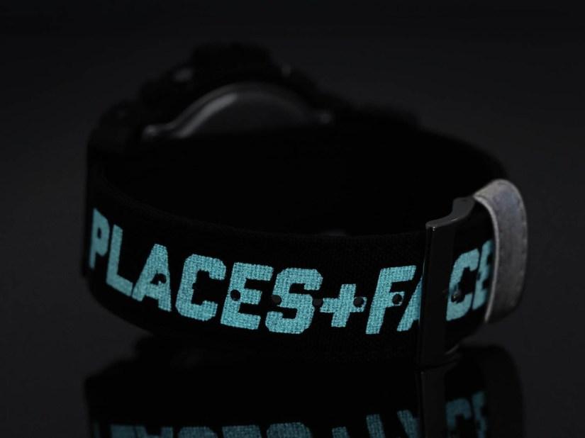 Places + Faces G-Shock : DW-6900PF-1ER