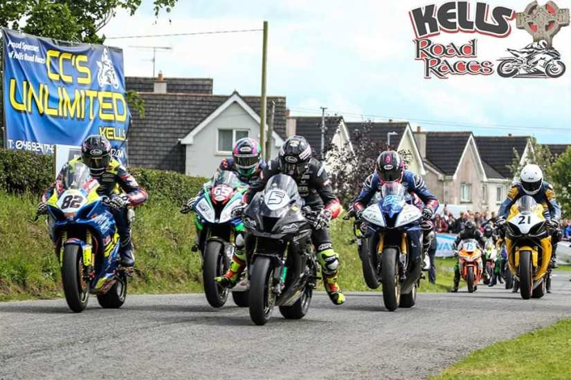 2021 Kells Road Races Cancelled