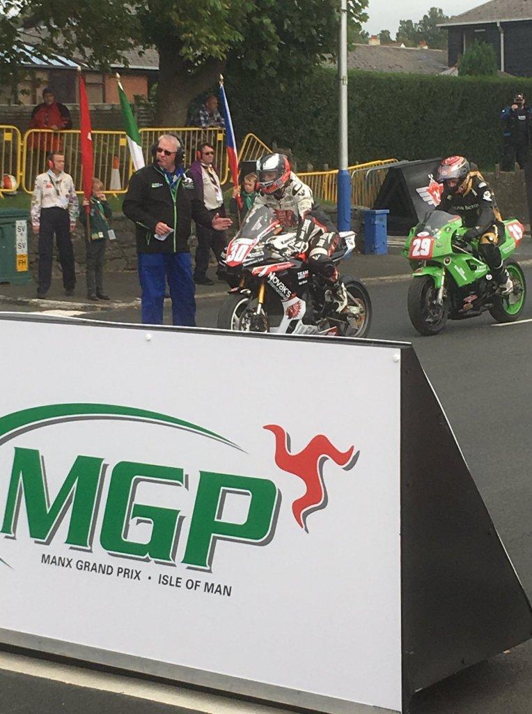 2021 Manx Grand Prix Cancelled