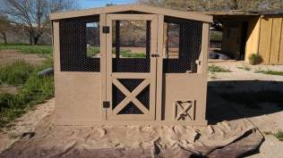 Custom Chicken Coops by Matt, PHX AZ