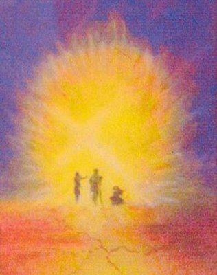Transfigured (2/3)