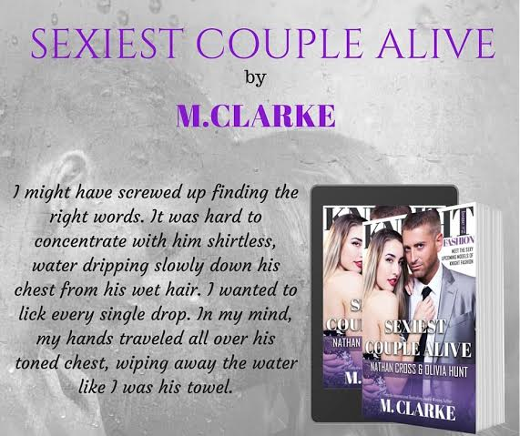 sexiest couple alive teaser use