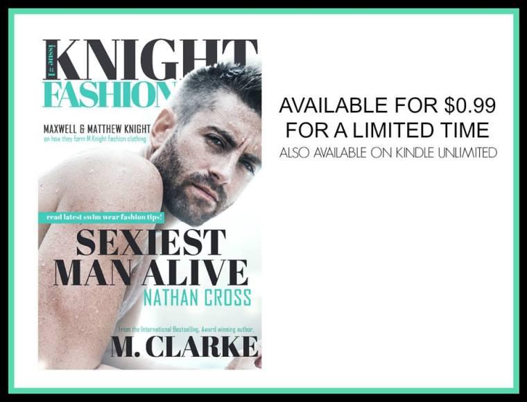 sexiest man alive sale