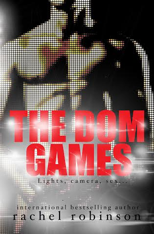 the dom games cover