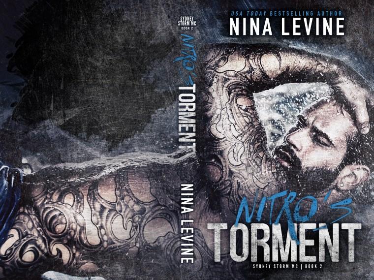 Nitros Torment by Nina Levine Full Cover.jpg