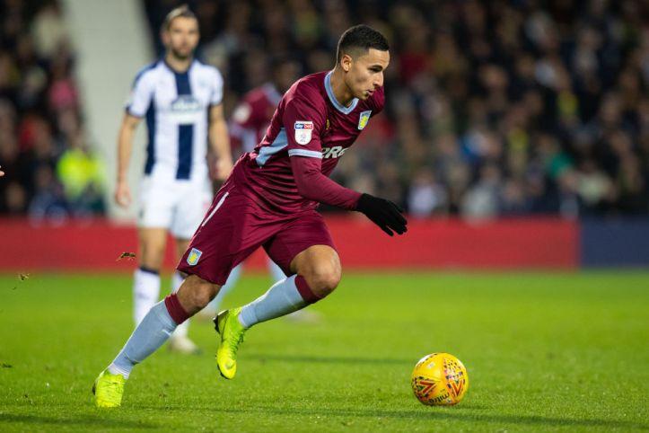 Grealish who? Anwar El Ghazi has been tearing it up so far this season | Premier League Matchday 3