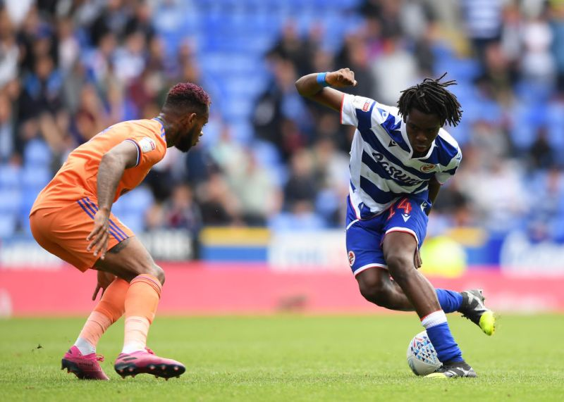 Ovie Ejaria wows for Reading but his future lies away from Liverpool - The Boot Room
