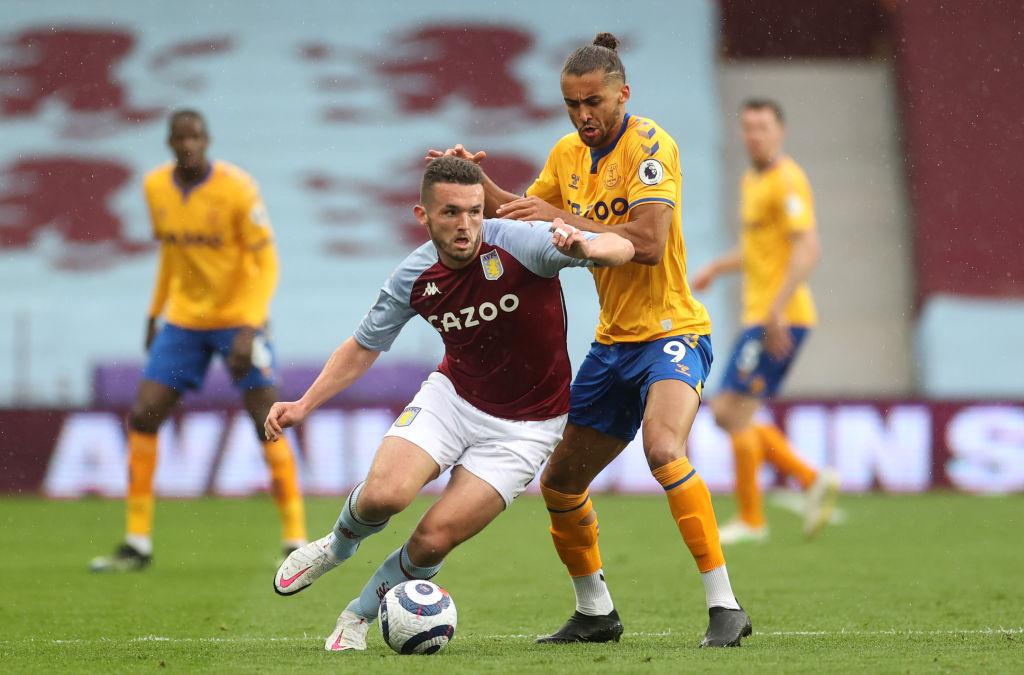 Aston Villa v Everton - Premier League